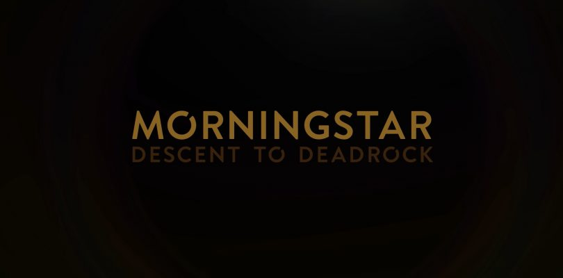 Test: Morningstar: Descent to Deadrock – Point 'n Click Adventure
