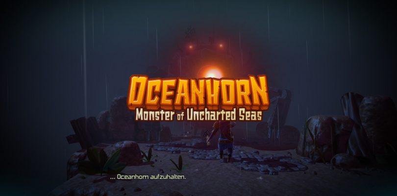 Test: Oceanhorn – Der Zelda-Klon auf dem Prüfstand [PC]