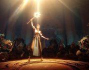 Skyforge – Trailer zur göttlichen Form