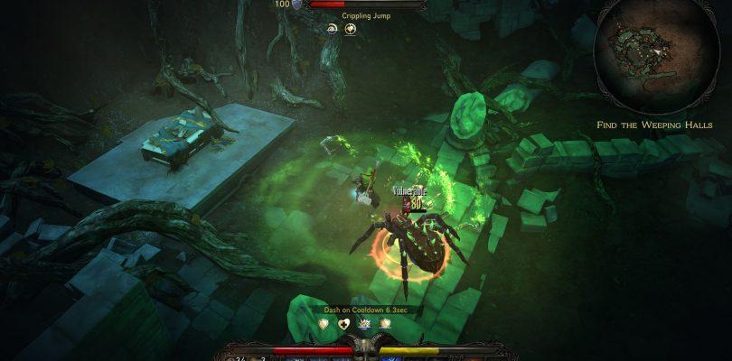 Victor Vran – Story-Trailer zum Action-RPG veröffentlicht