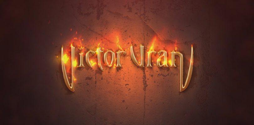 Preview: Victor Vran – Action-RPG der Tropico-Macher