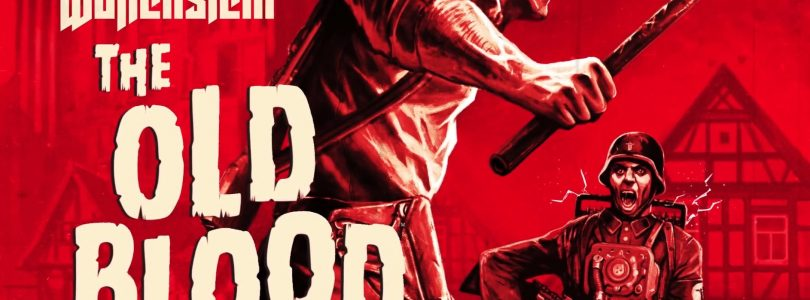 Leserfrage: Habt ihr den Packshot von Wolfenstein: The Old Blood
