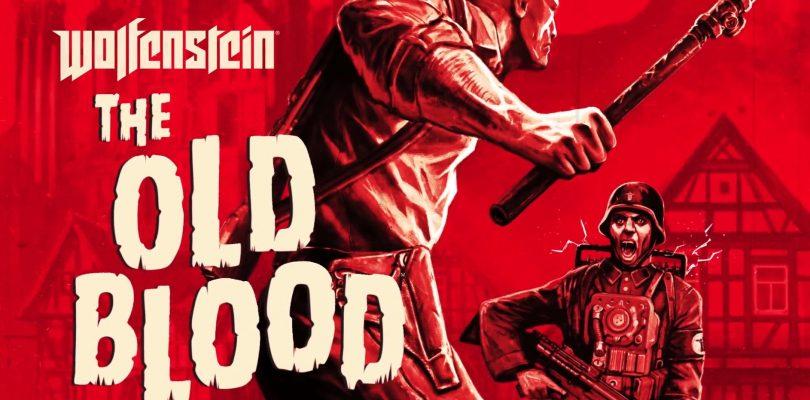 Wolfenstein: The Old Blood – Der Trailer zum Launch