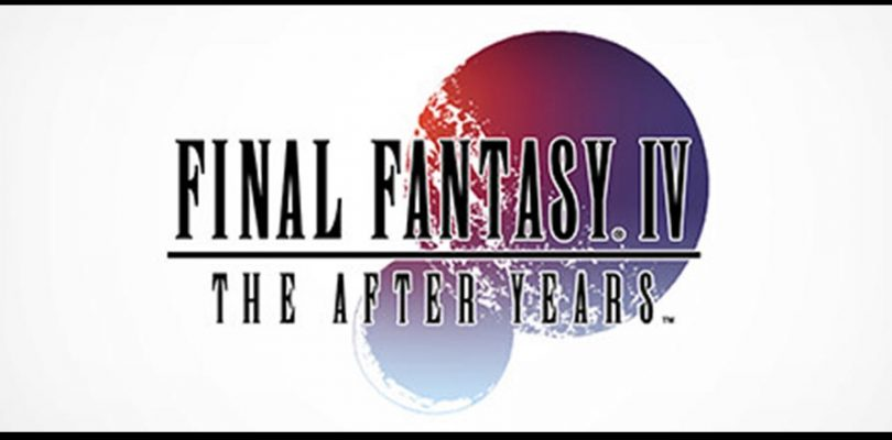 Final Fantasy IV: The After Years erscheint erstmals für den PC