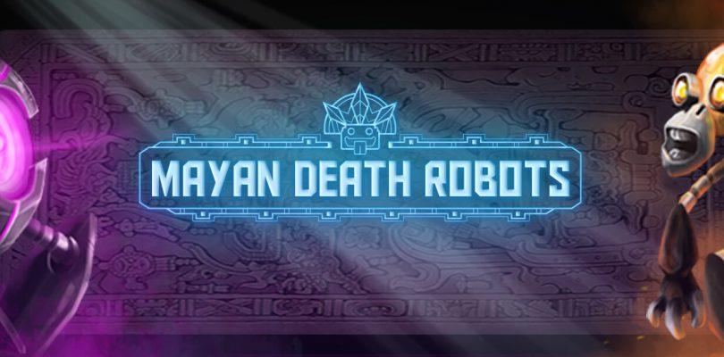Mayan Death Robots – Roboter-Action im Gameplay-Trailer
