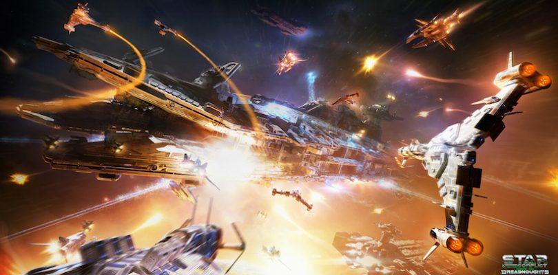 Star Conflict – Das Dreadnought-Update ist da