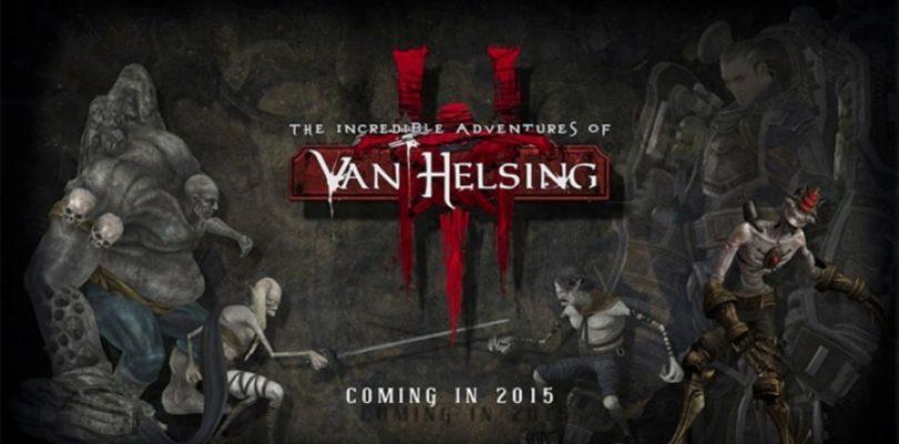 Van Helsing 3 – Die zwei neuen Klassen im Trailer vorgestellt