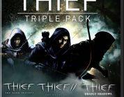 Thief Triple Pack jetzt für PC erhältlich