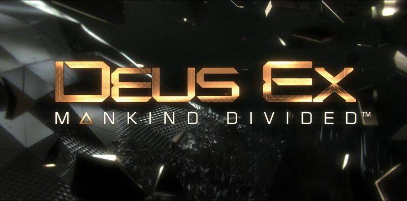 Deus Ex: Mankind Divided – Der Release wird verschoben