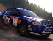 Dirt Rally – Tarmac Terrors Update ist online