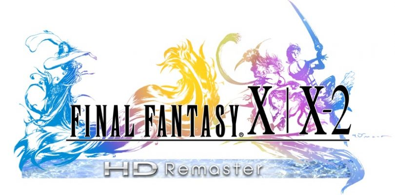 Final Fantasy X/X-2 HD Remaster – Hier ist der Launch-Trailer
