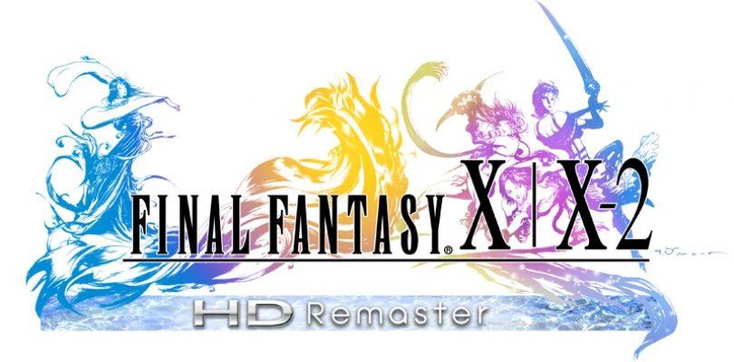Final Fantasy X/X-2 HD Remaster – Hier ist der Launch-Trailer