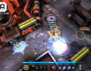 Games of Glory – Gameplay-Trailer und Release Ende Mai