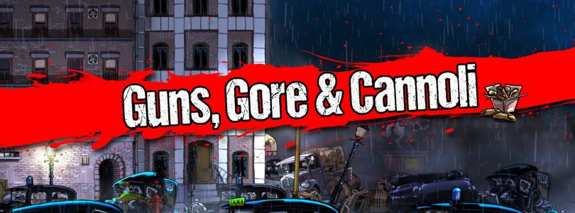 Guns, Gore & Cannoli – Action-Platformer erscheint am 30. April