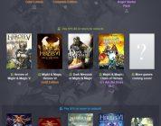 Humble Bundle – Might & Magic – Die volle Dröhnung Strategie