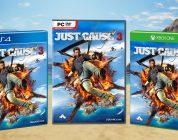 Just Cause 3 – 21 Trailer sind noch übrig aus über 1.000 Einsendungen