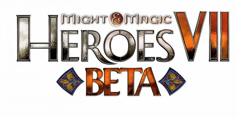 Might & Magic Heroes 7 – Beta, Vorbesteller-Versionen, neuer Trailer