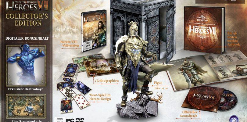 Might & Magic Heroes 7 – Kostenlose Download-Kampagne angekündigt