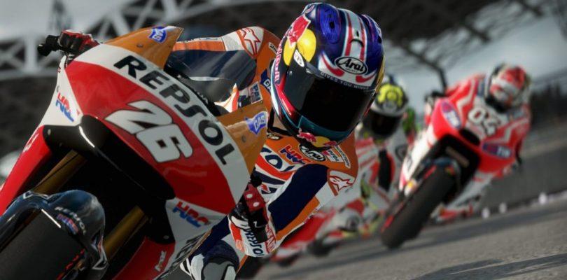 MotoGP 15 – Trailer zeigt Rennstrecken in Jerez, Mugello und Valencia