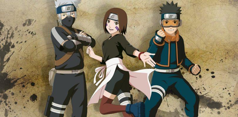 """Naruto SUN 4 – Trailer """"Die Macht des Uchiha-Clans"""""""