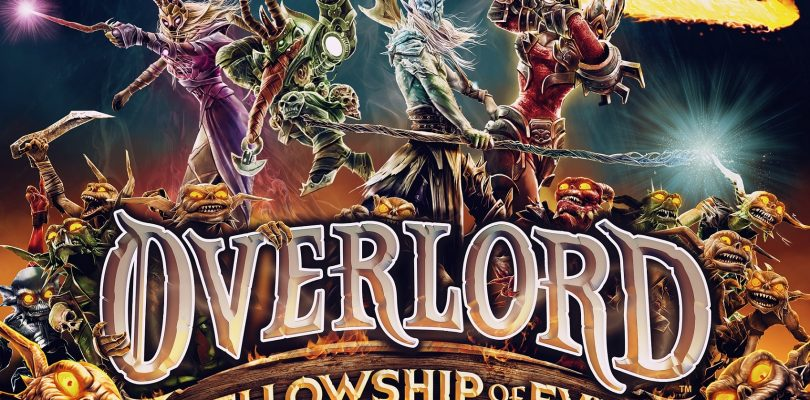 Overlord: Fellowship of Evil – Die volle Infoladung