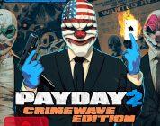 Payday 2 – Spezielle Crimewave Edition angekündigt