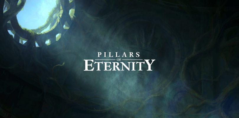 Pillars of Eternity – Testtagebuch #3 – In der Festung bekommen wir aufs Maul