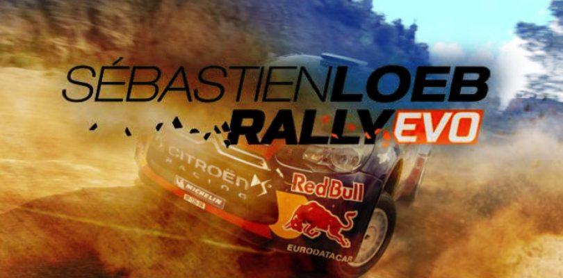 Sébastien Loeb Rally EVO bekommt eine Demo