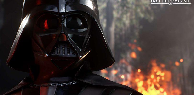 Star Wars: Battlefront – Termin, Screenshots, Artworks