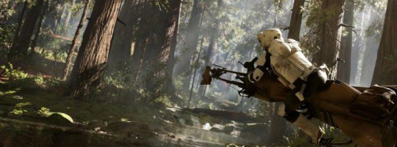 Star Wars: Battlefront 2 – Erste Screenshots und kurzer Teaser veröffentlicht