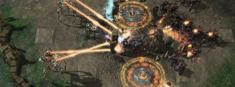 StarCraft II – World Championship Series starten am 26. Januar in Leipzig