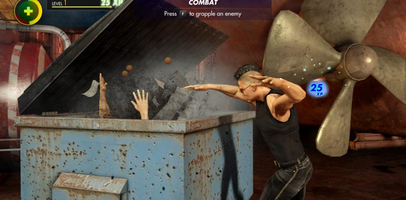 Triad Wars – Sleeping Dogs Spin-Off wird eingestellt