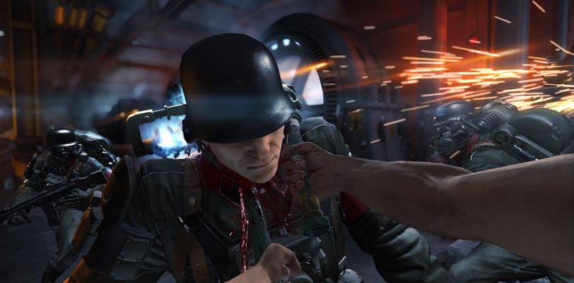 Wolfenstein: The Old Blood – Screenshots, perverses Video, 7 Dinge die ihr wissen solltet