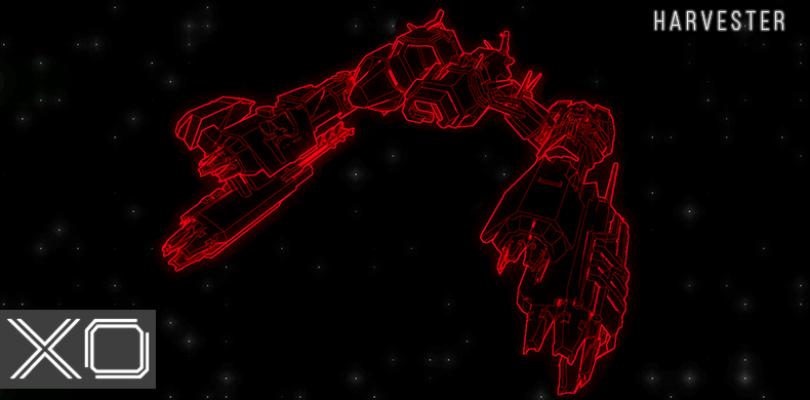 Square Enix Collective – Weltraum-Strategie XO auf dem Weg