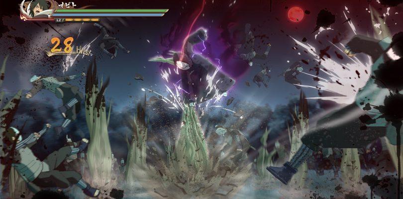 Naruto Shippuden: Ultimate Ninja Storm 4 erscheint am 05. Februar