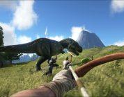 ARK: Survival Evolved – Neues Survival-Game mit Dinos und Monstern