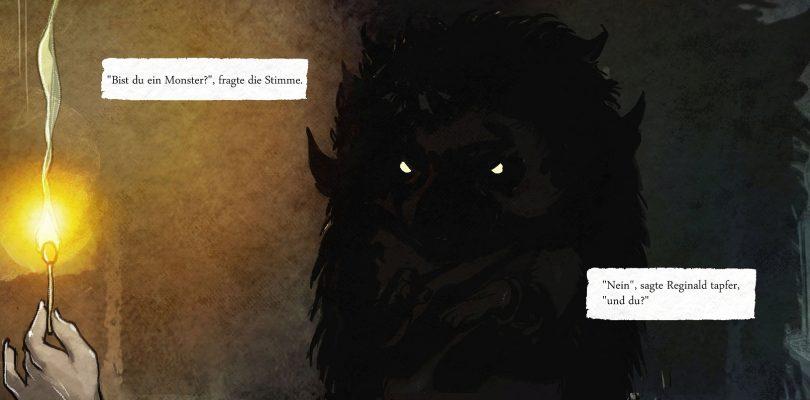 Child of Light – Kostenloses Art-Book steht als Download bereit