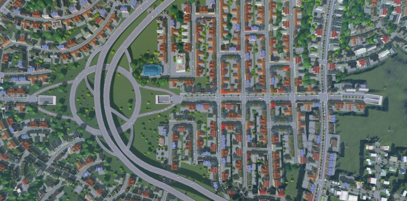 Cities Skylines – Am Wochenende gratis auf Steam