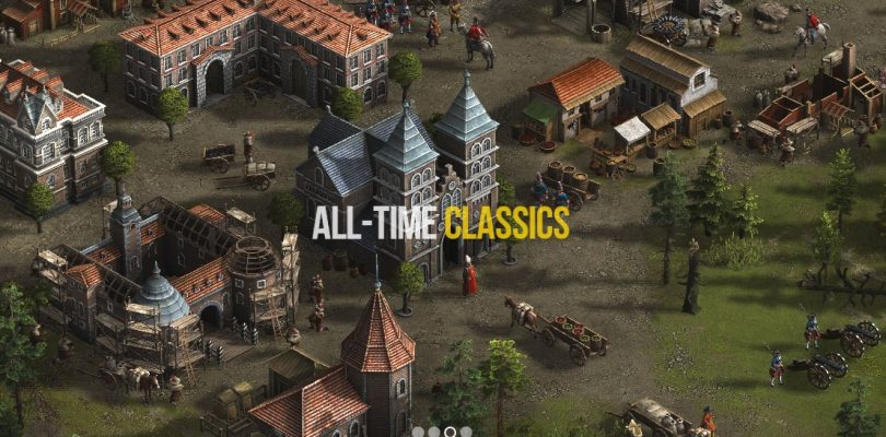 Cossacks 3 – Die Ukraine im Video