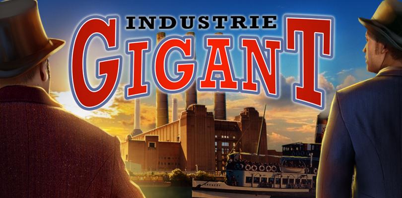Der Industriegigant: Der Große Aufbruch – Trailer stellt euch das Spiel vor