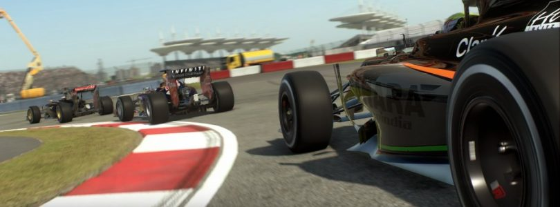 F1 2015 – Codemasters veröffentlicht Teaser-Video