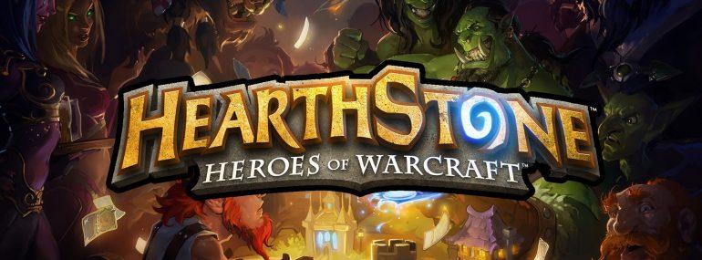 Hearthstone – Spielplan und Format der Global Games 2018 wurden bekannt gegeben