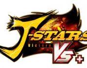 J-Stars Victory Vs + – Zwei neue Gameplay-Videos veröffentlicht