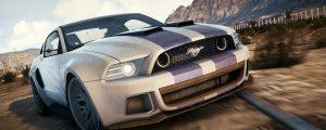 Need for Speed – Auf dem PC verschoben und das ist gut so