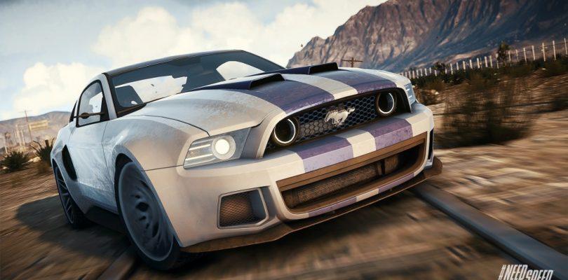 Need for Speed – Systemanforderungen, unterstützte Lenkräder