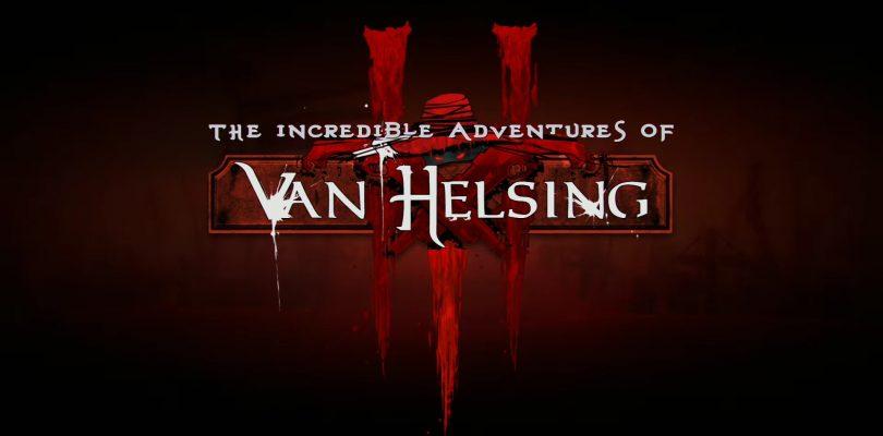 Van Helsing 3 – Screenshots aus dem 1 Akt, kein Charakterimport