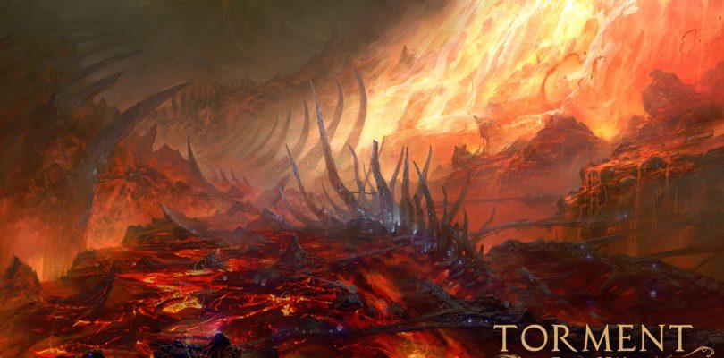 "Torment: Tides of Numenera – Video zur Charakterklasse ""Nano"""
