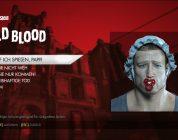Wolfenstein – Doppelpack mit New Order und Old Blood erscheint morgen
