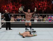 Test: WWE 2K15 [PC] – Schreibt eure persönliche Wrestling-Geschichte