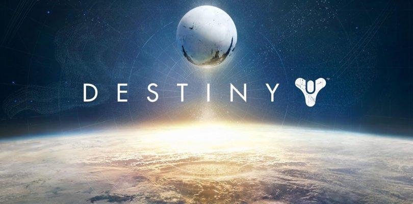 Destiny – Ab 20:00 Uhr gibt es einen Live-Stream zum April-Update